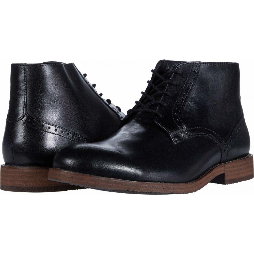 フローシャイム Florsheim メンズ ブーツ チャッカブーツ シューズ・靴【Marengo Chukka】Black