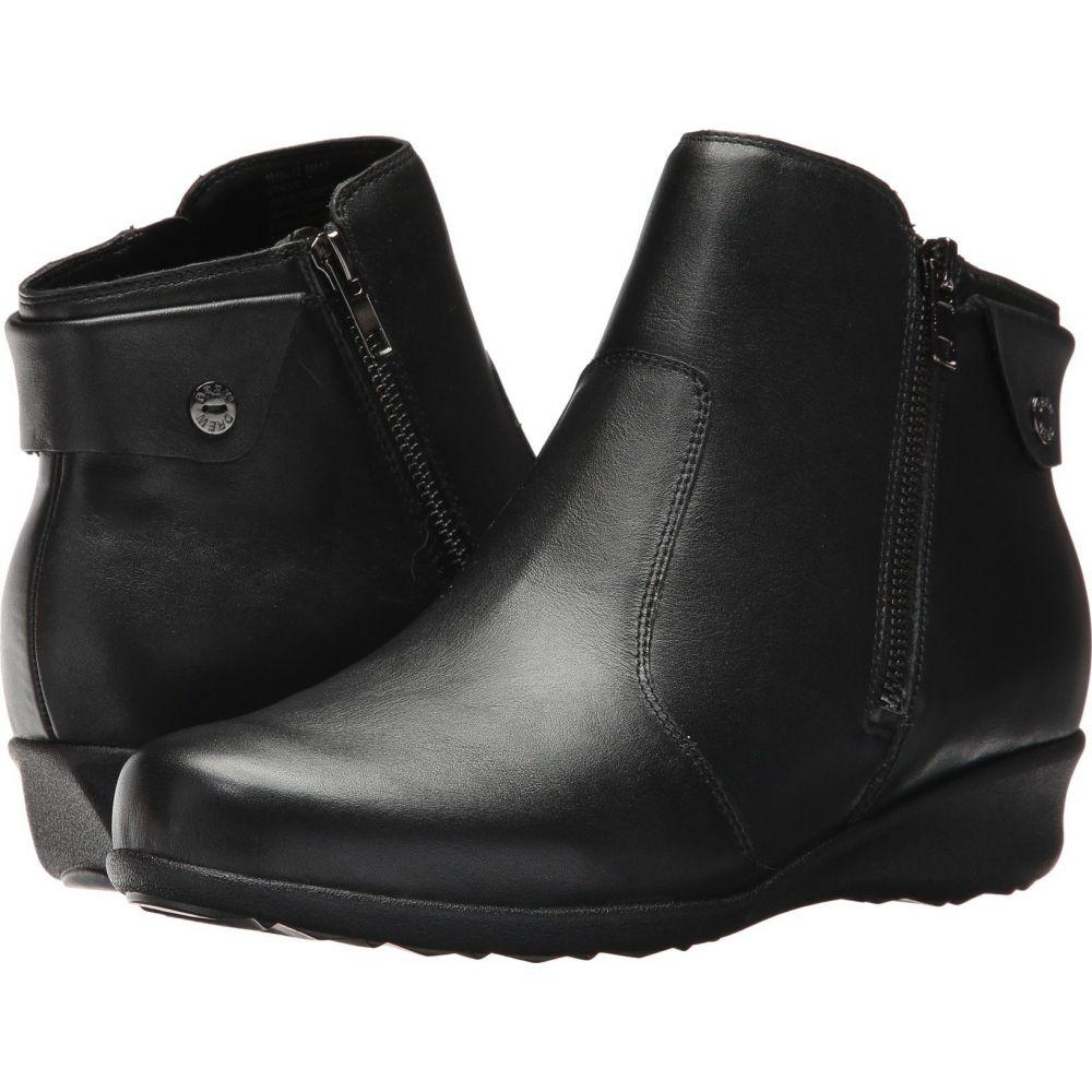 ドリュー Drew レディース ブーツ シューズ・靴【Athens】Black Leather