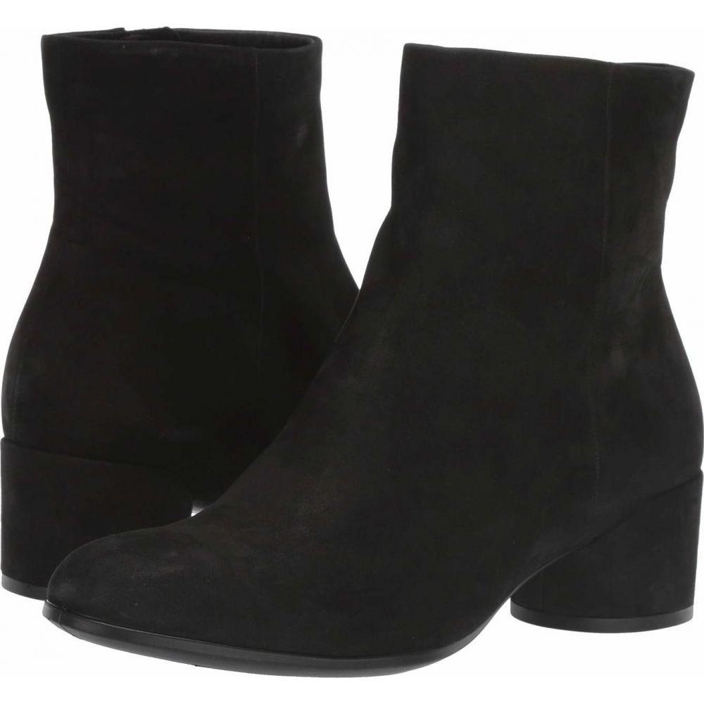 エコー ECCO レディース ブーツ ショートブーツ シューズ・靴【Shape 35 Mod Ankle Boot】Black