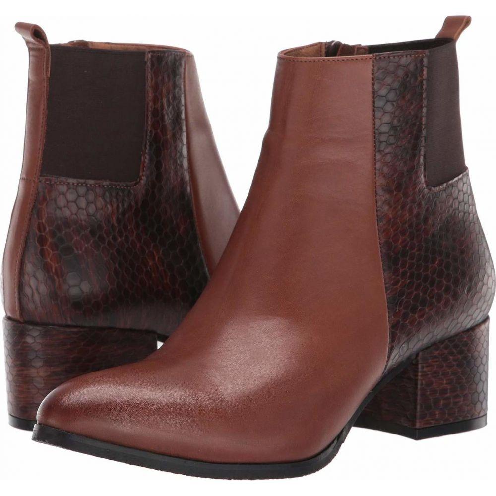 スプリングステップ Spring Step レディース ブーツ シューズ・靴【Natlea】Brown Multi
