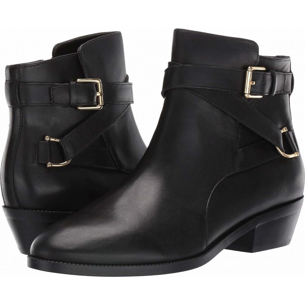 ラルフ ローレン LAUREN Ralph Lauren レディース ブーツ シューズ・靴【Egerton】Black