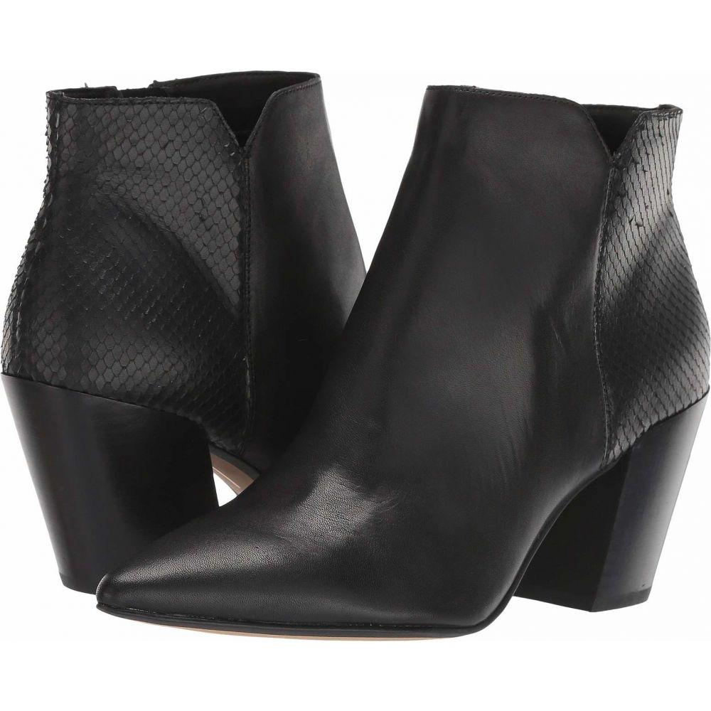 ドルチェヴィータ Dolce Vita レディース ブーツ シューズ・靴【Aden】Onyx Sliced Leather
