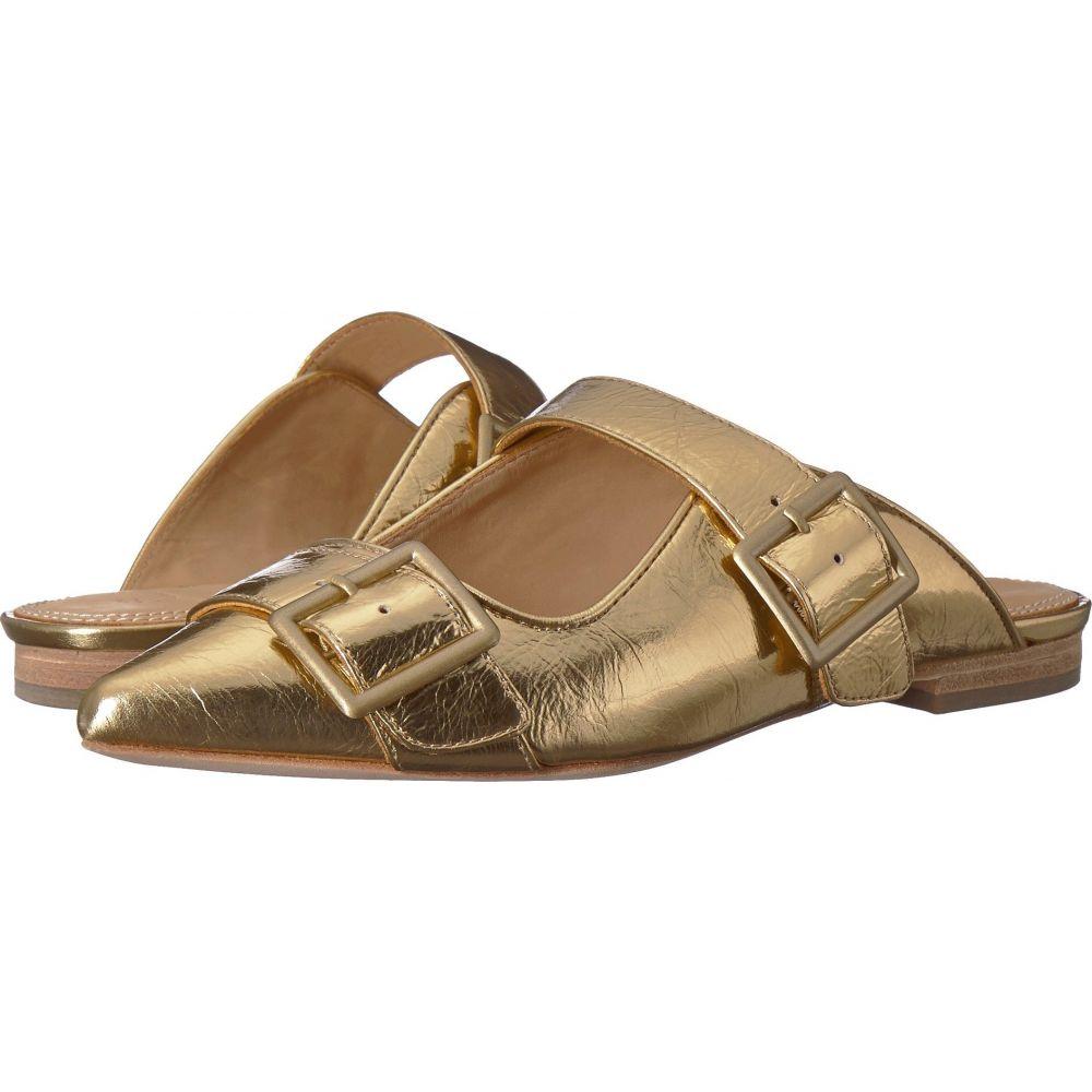 ビル ブラス Bill Blass レディース ローファー・オックスフォード シューズ・靴【Slyvia Slide】