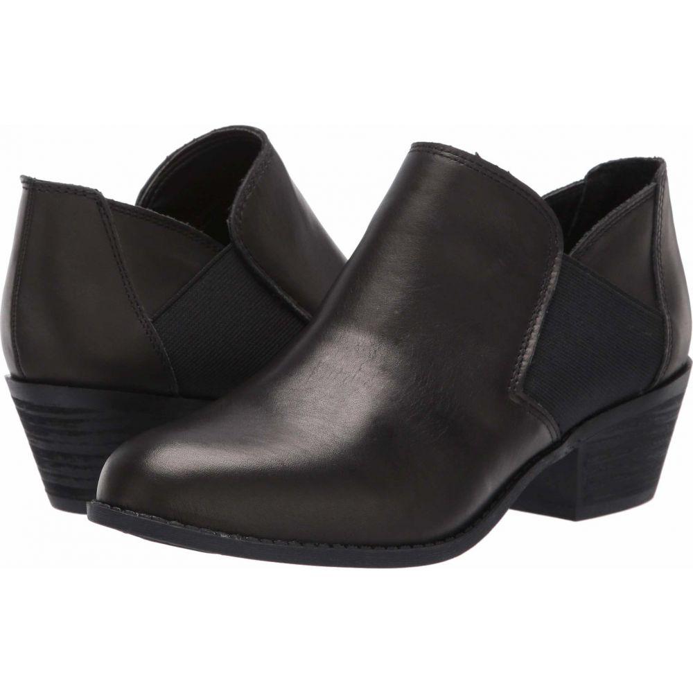 ミートゥー Me Too レディース ブーツ シューズ・靴【Zo】Black Leather