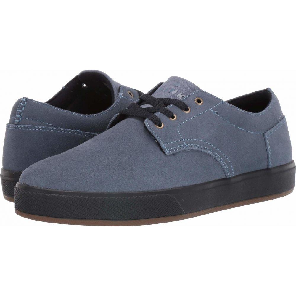 エメリカ Emerica メンズ シューズ・靴 【Spanky G6】Blue/Navy