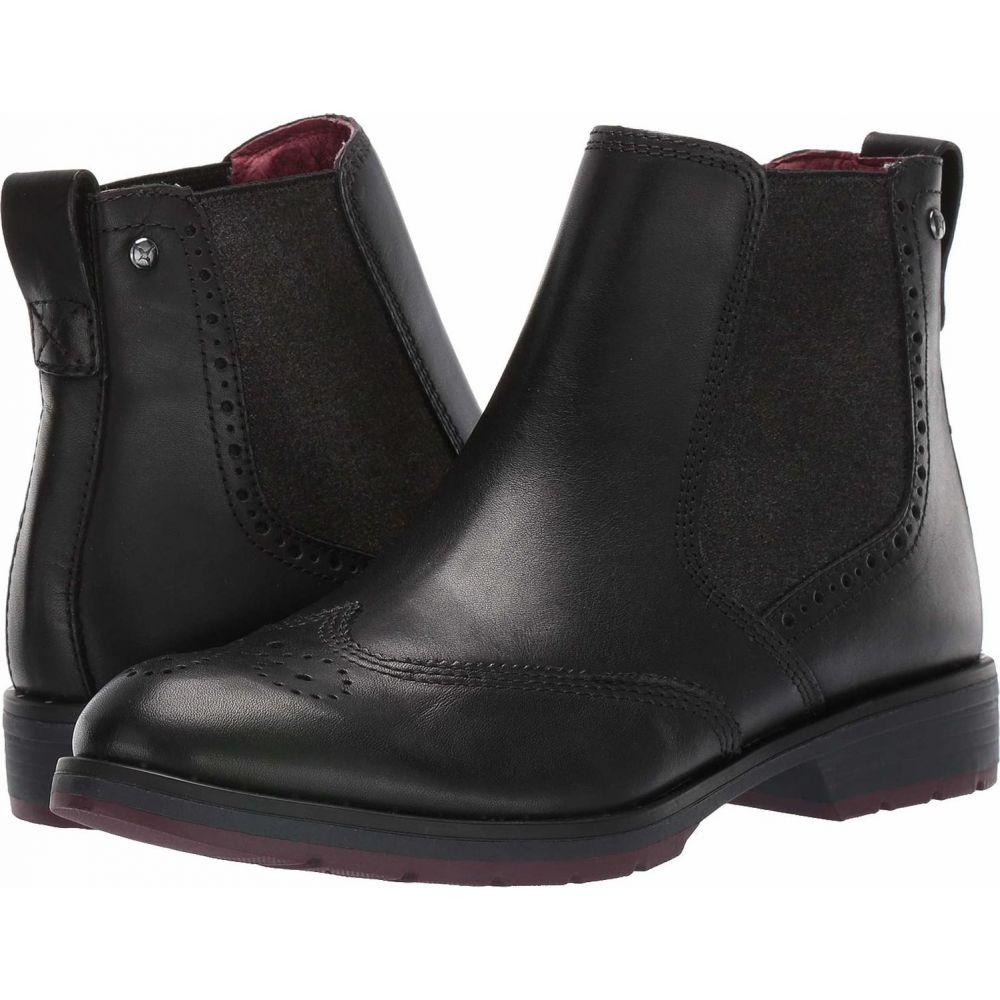 ピコリノス Pikolinos レディース ブーツ シューズ・靴【Caravaca W2U-8656】Black