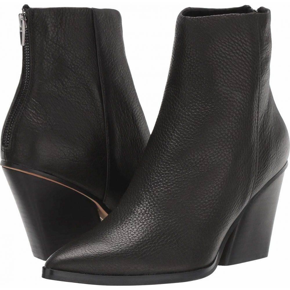 ドルチェヴィータ Dolce Vita レディース ブーツ シューズ・靴【Issa】Black Leather