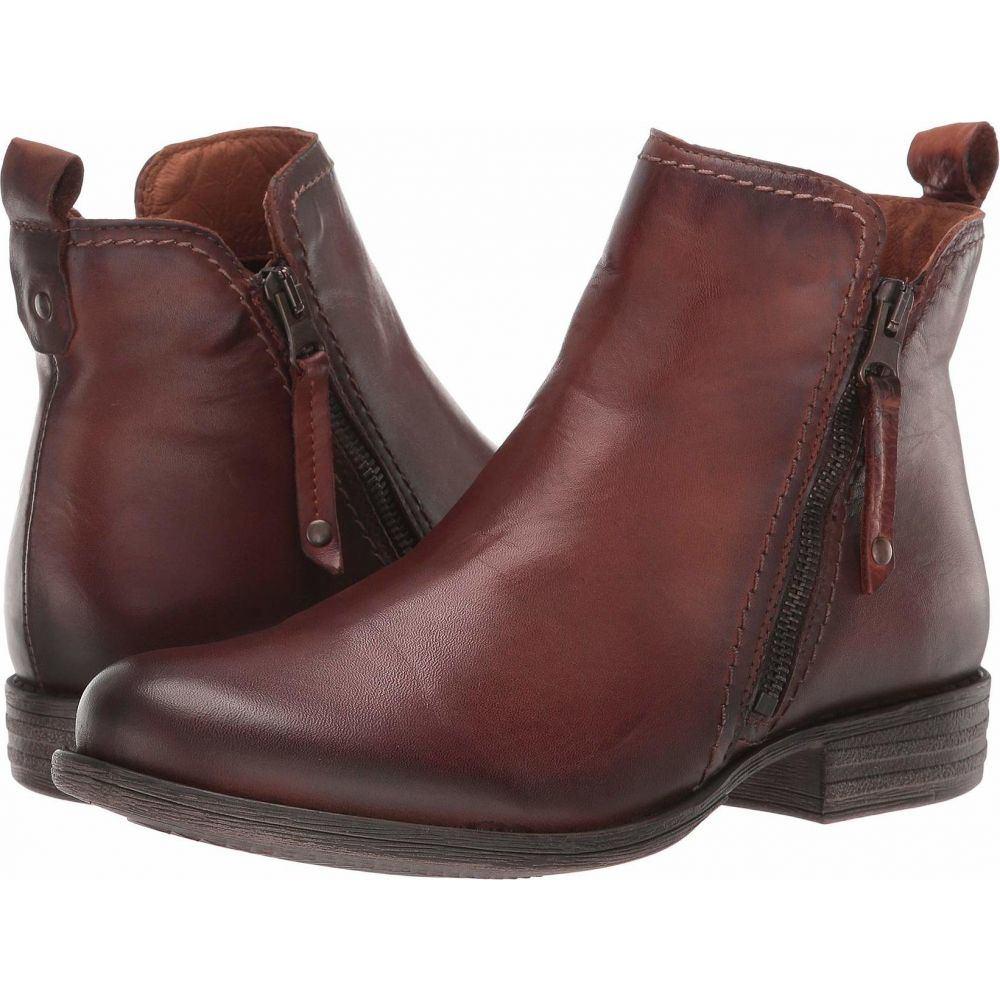 ミズムーズ Miz Mooz レディース ブーツ シューズ・靴 Libre Antique BrandytrCBsdhQx