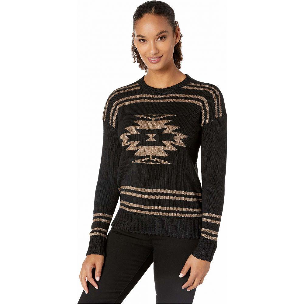 ラルフ ローレン LAUREN Ralph Lauren レディース ニット・セーター トップス【Cotton-Blend Graphic Sweater】