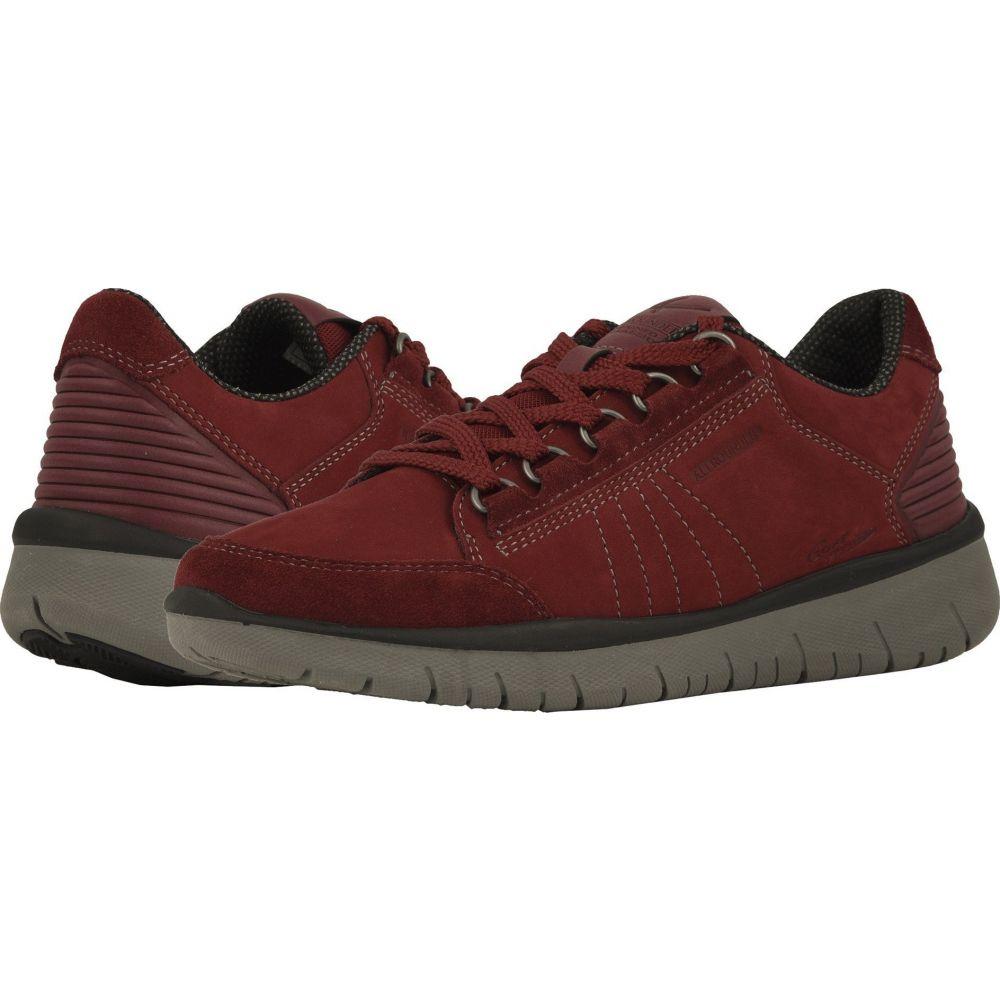 メフィスト Mephisto レディース スニーカー シューズ・靴【Ladiva】Red Pear Suede/Nubuck