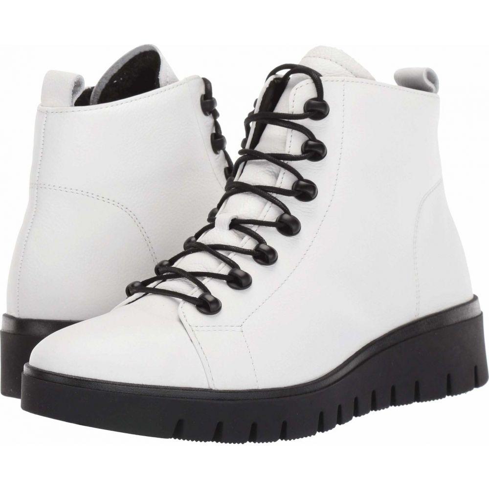 ガボール Gabor レディース ブーツ シューズ・靴【32.855】White Cervo