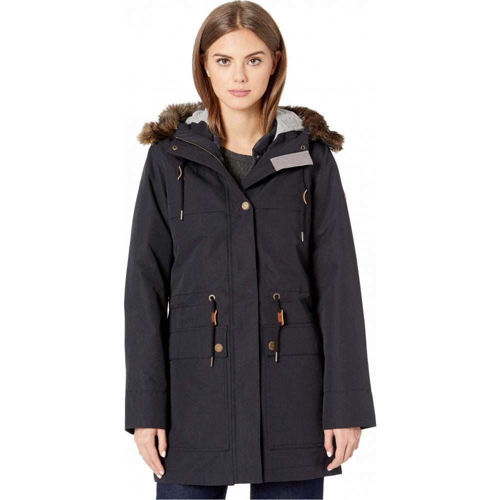 ロキシー Roxy レディース スキー・スノーボード ジャケット アウター【Amy 3-in-1 Jacket】True Black