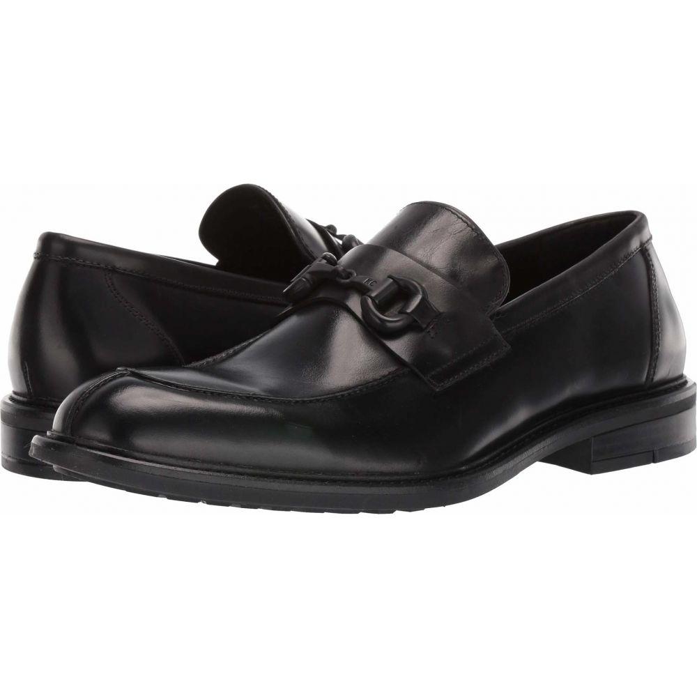 ケネス コール Kenneth Cole New York メンズ スリッポン・フラット シューズ・靴【Class 2.0 Slip-On】Black