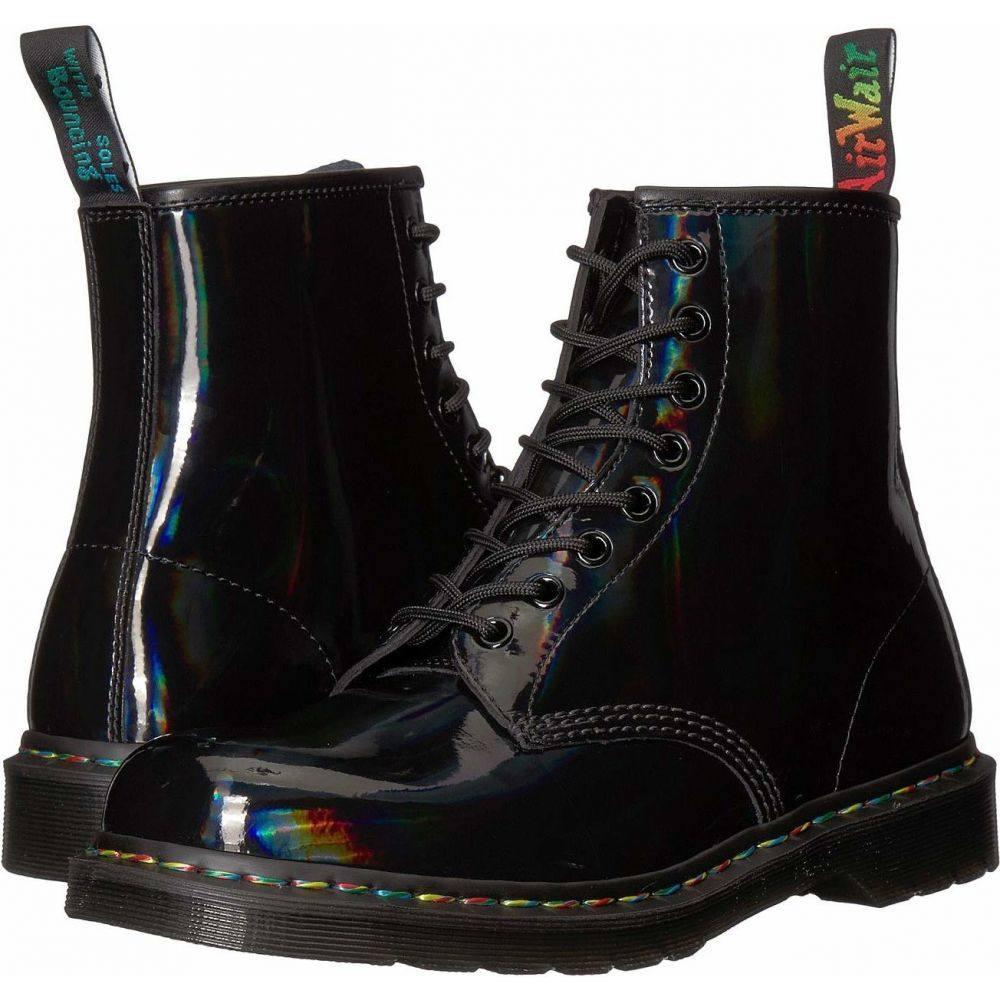 ドクターマーチン Dr. Martens レディース ブーツ シューズ・靴【1460 Core】Black