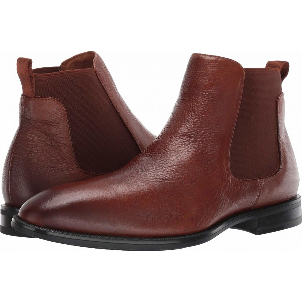 ケネス コール Kenneth Cole New York メンズ ブーツ シューズ・靴【Futurepod Chelsea】Cognac