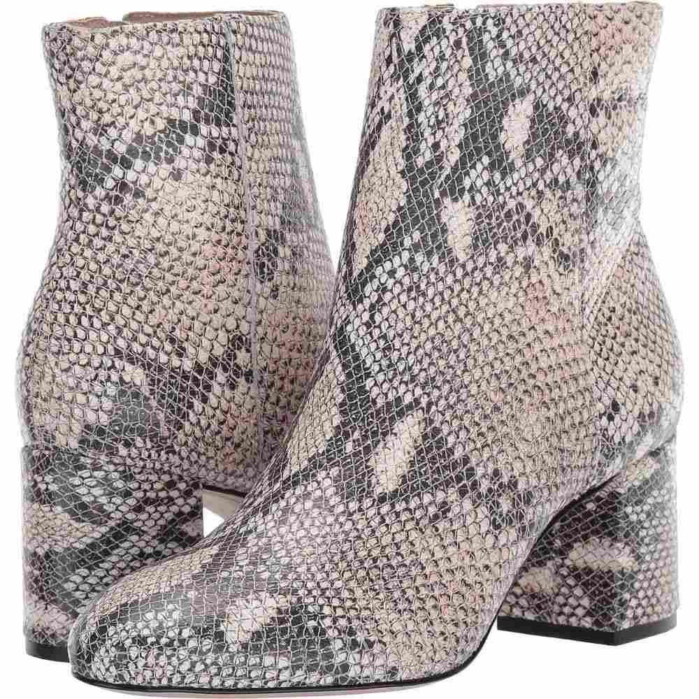 エイブル ABLE レディース ブーツ ショートブーツ シューズ・靴【Celina Ankle Boot】Snake