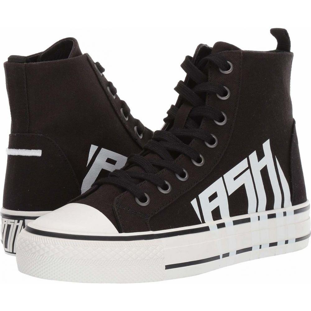 アッシュ ASH レディース スニーカー シューズ・靴【Viky】Black/White