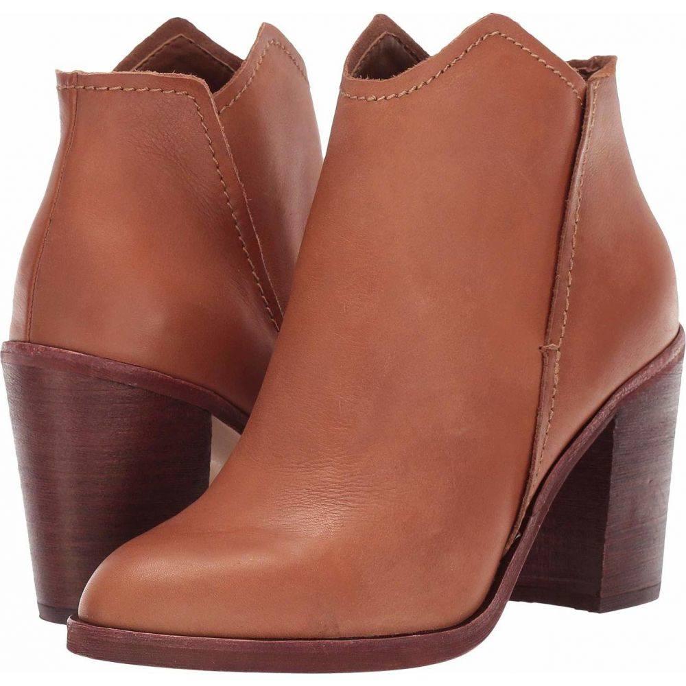 ドルチェヴィータ Dolce Vita レディース ブーツ シューズ・靴【Shep】Cognac Leather