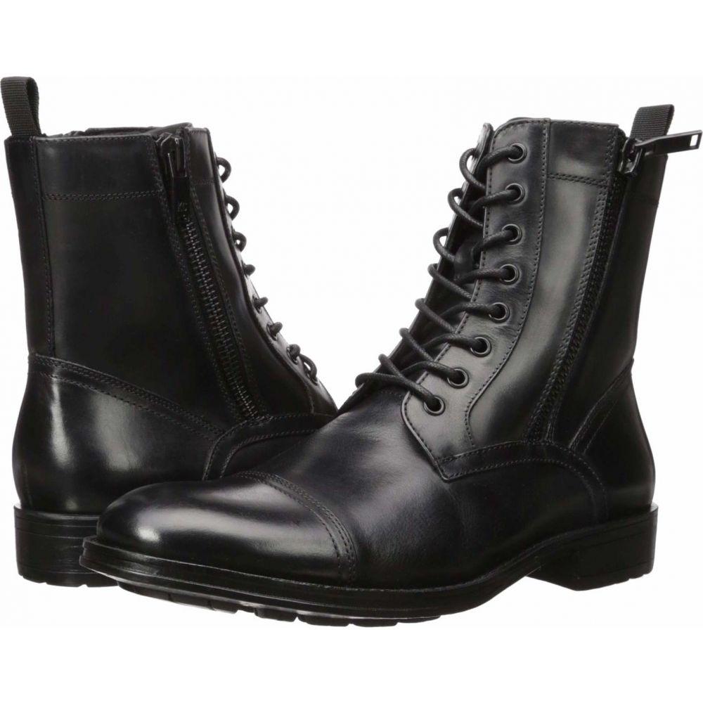 ケネス コール Kenneth Cole New York メンズ ブーツ シューズ・靴【Hugh Boot】Black