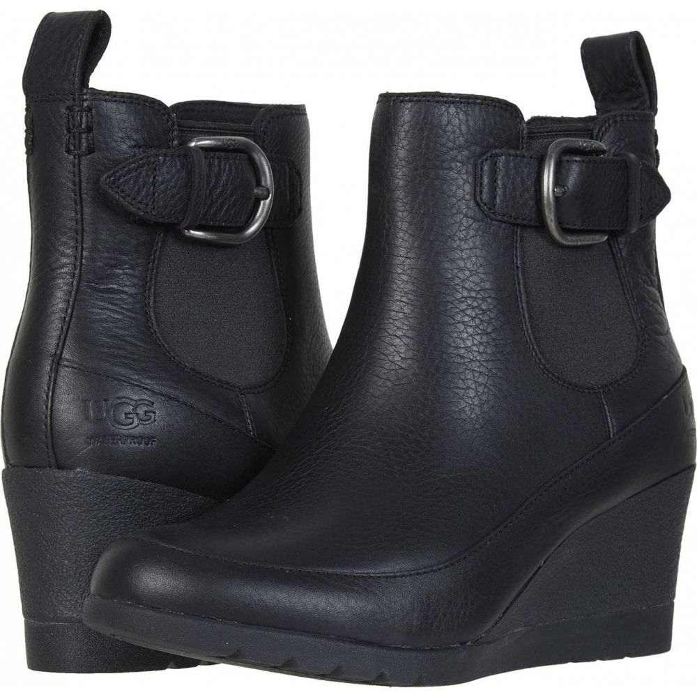 アグ UGG レディース ブーツ シューズ・靴【Arleta】Black