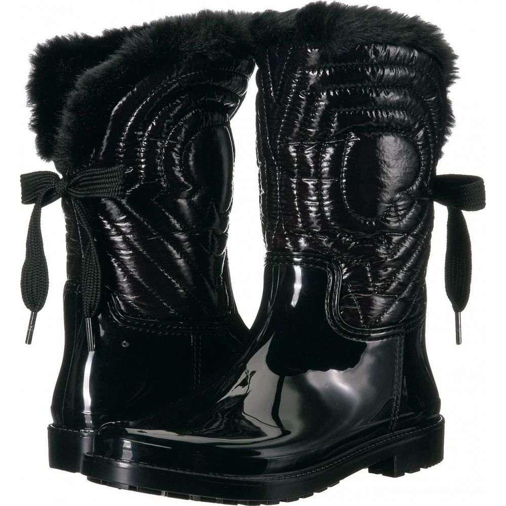 ケイト スペード Kate Spade New York レディース ブーツ シューズ・靴【Stormy】Black