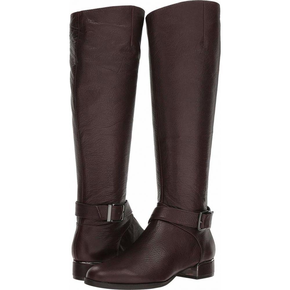 ケネス コール Kenneth Cole New York レディース ブーツ シューズ・靴【Branden Buckle】Chocolate Leather