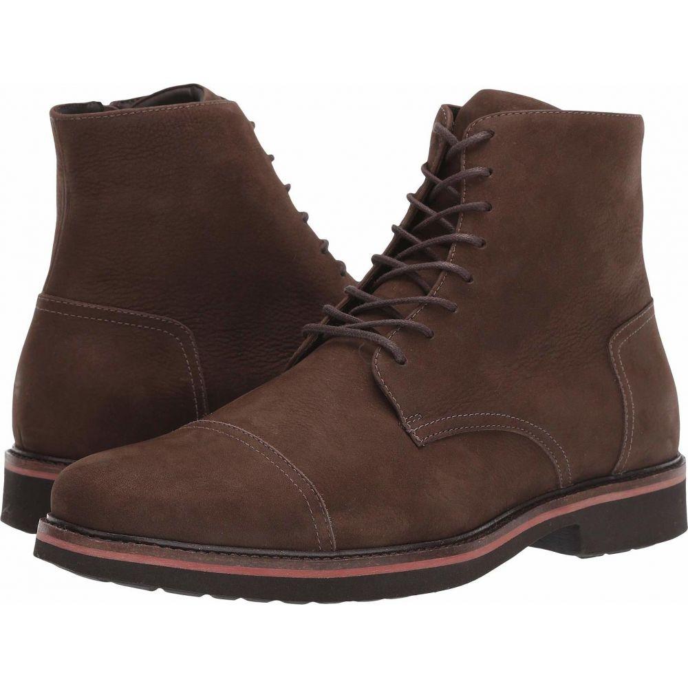 ドナルド プリナー Donald Pliner メンズ ブーツ シューズ・靴【Mark 2】Expresso