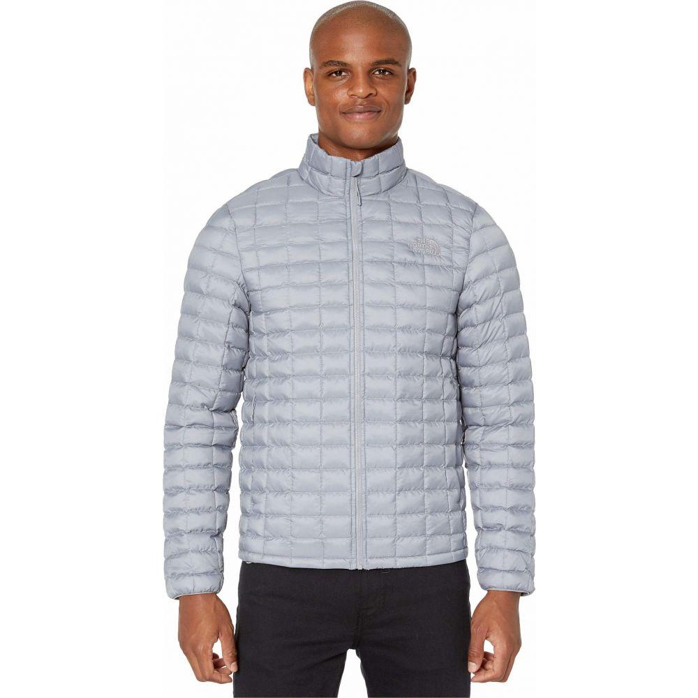 ザ ノースフェイス The North Face メンズ ダウン・中綿ジャケット アウター【Thermoball Eco Jacket】Mid Grey Matte