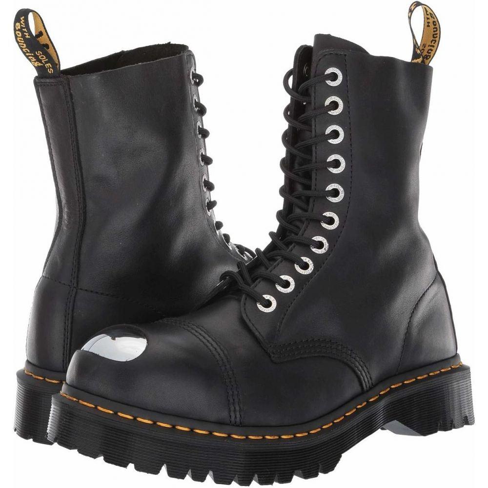 ドクターマーチン Dr. Martens レディース ブーツ シューズ・靴【8761 BXB Boot Core Bex】Black Luxor