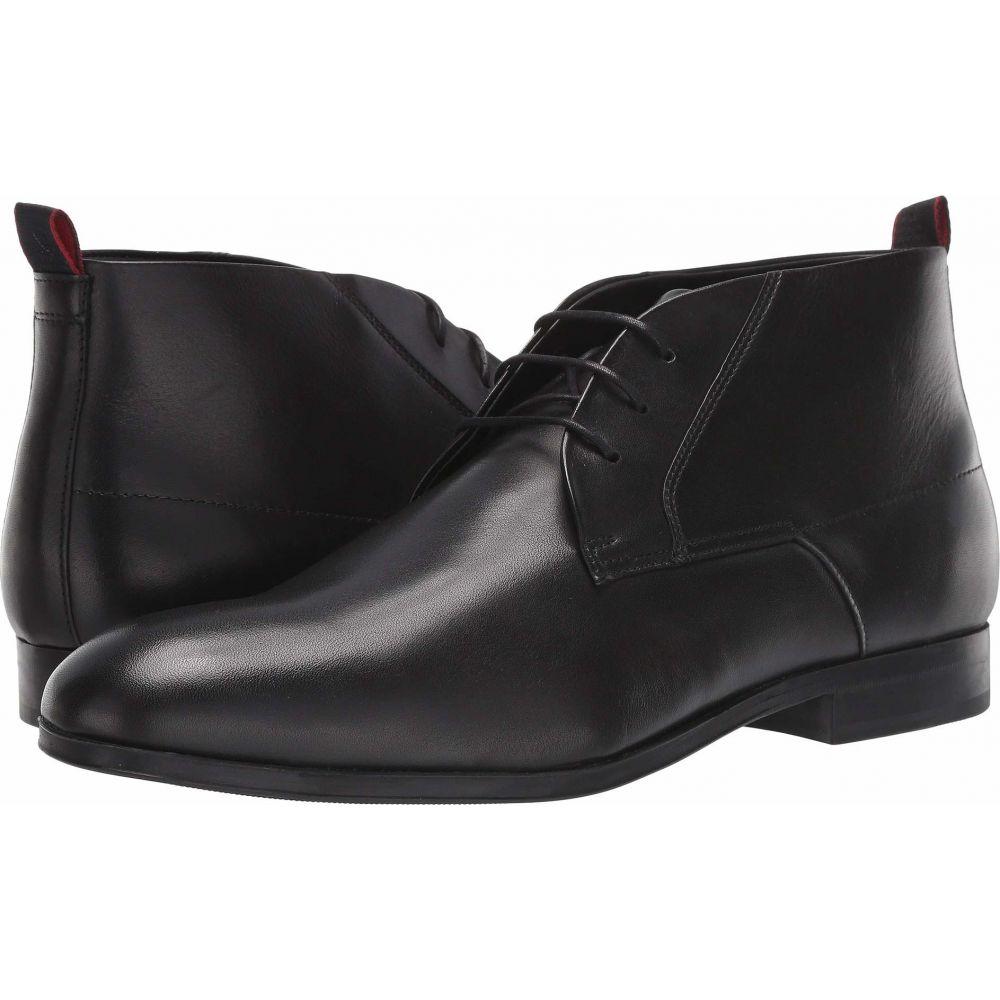 ヒューゴ ボス BOSS Hugo Boss メンズ ブーツ シューズ・靴【Boheme Dessert Boot】Black