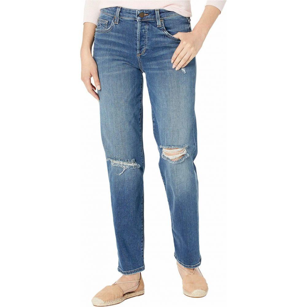 ジョーズジーンズ Joe's Jeans レディース ジーンズ・デニム ボトムス・パンツ【The Niki in Caressa】Caressa