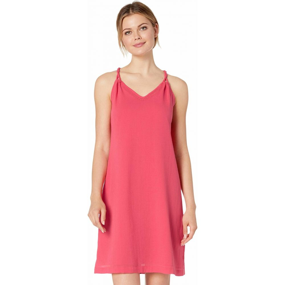 トミー バハマ Tommy Bahama レディース ワンピース ワンピース・ドレス【Coastview Gauze Short Dress】Paradise Pink