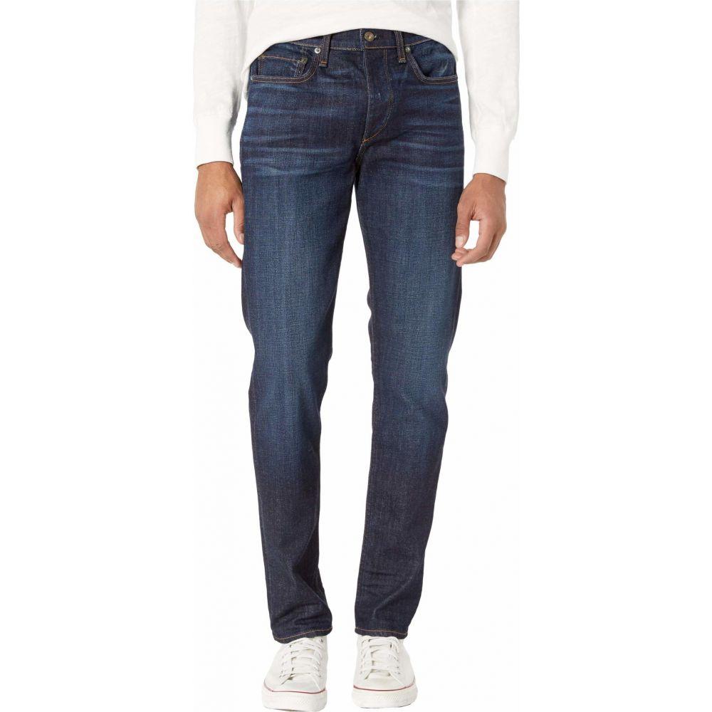 ラグ&ボーン rag & bone メンズ ジーンズ・デニム ボトムス・パンツ【Fit 2 Slim Fit Jeans】Renegade