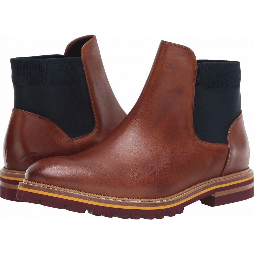 バコ ブッチ Bacco Bucci メンズ ブーツ シューズ・靴【Mondrian】Cognac