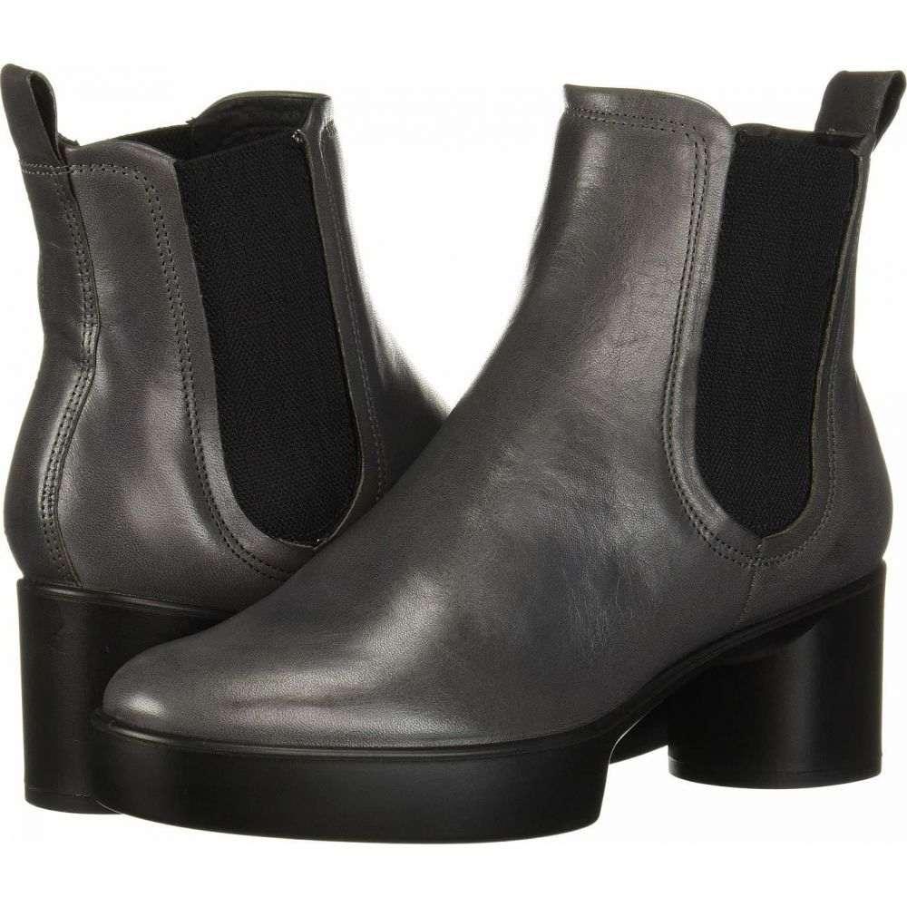 エコー ECCO レディース ブーツ ショートブーツ チェルシーブーツ シューズ・靴【Shape Sculpted Motion 35 Chelsea Ankle Boot】Wild Dove