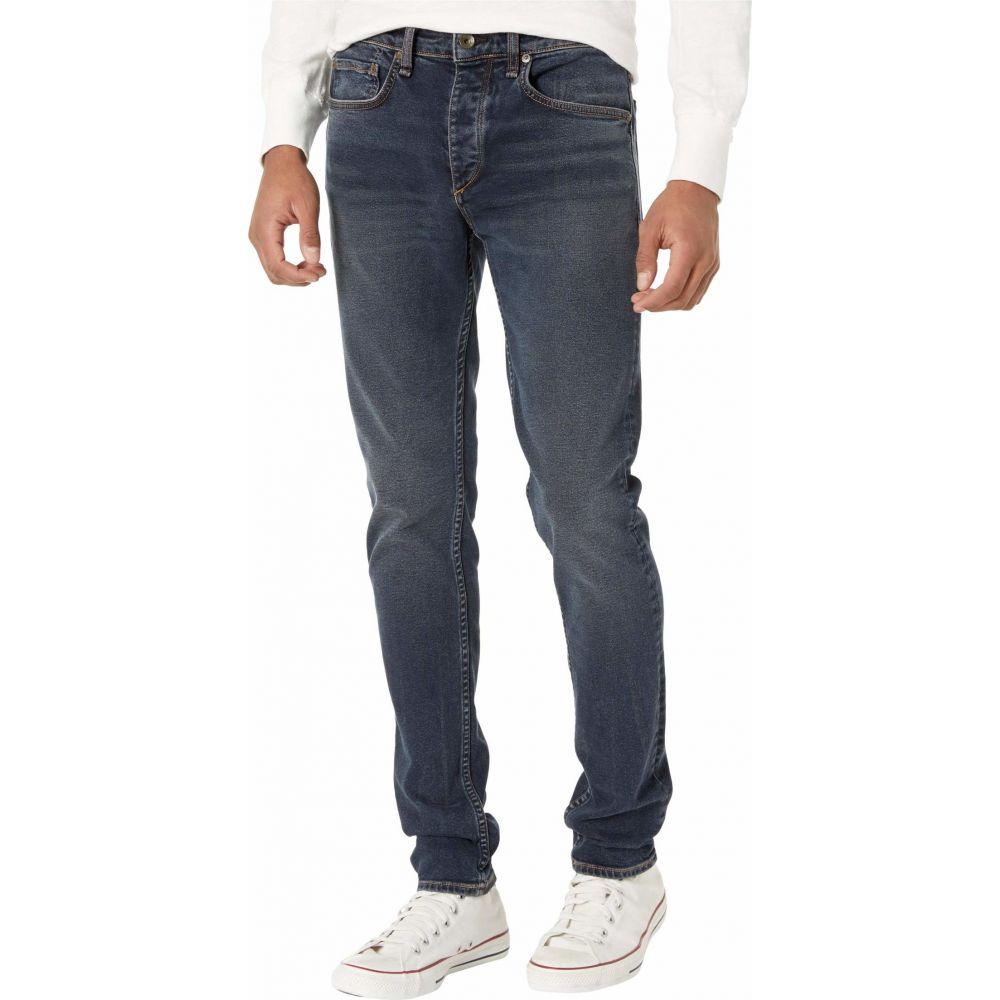 ラグ&ボーン rag & bone メンズ ジーンズ・デニム ボトムス・パンツ【Fit 1 Extra Slim Fit Jeans】Scout