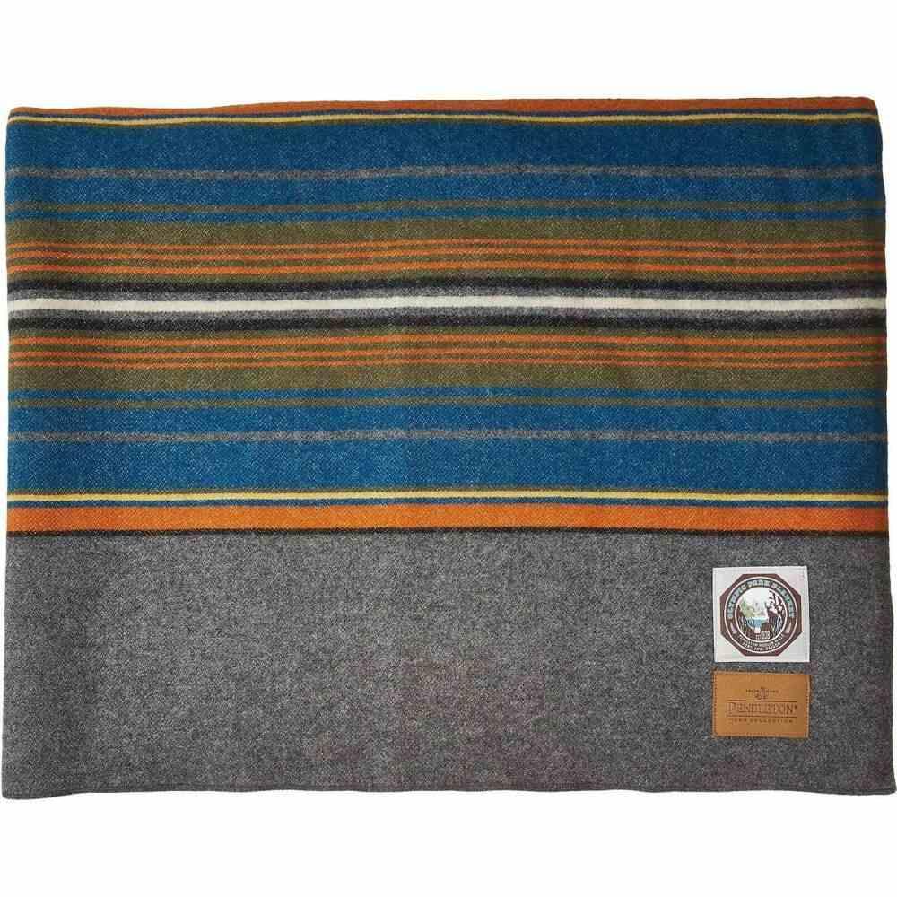 ペンドルトン Pendleton レディース 雑貨 ブランケット【National Park Blanket - Full】Olympic