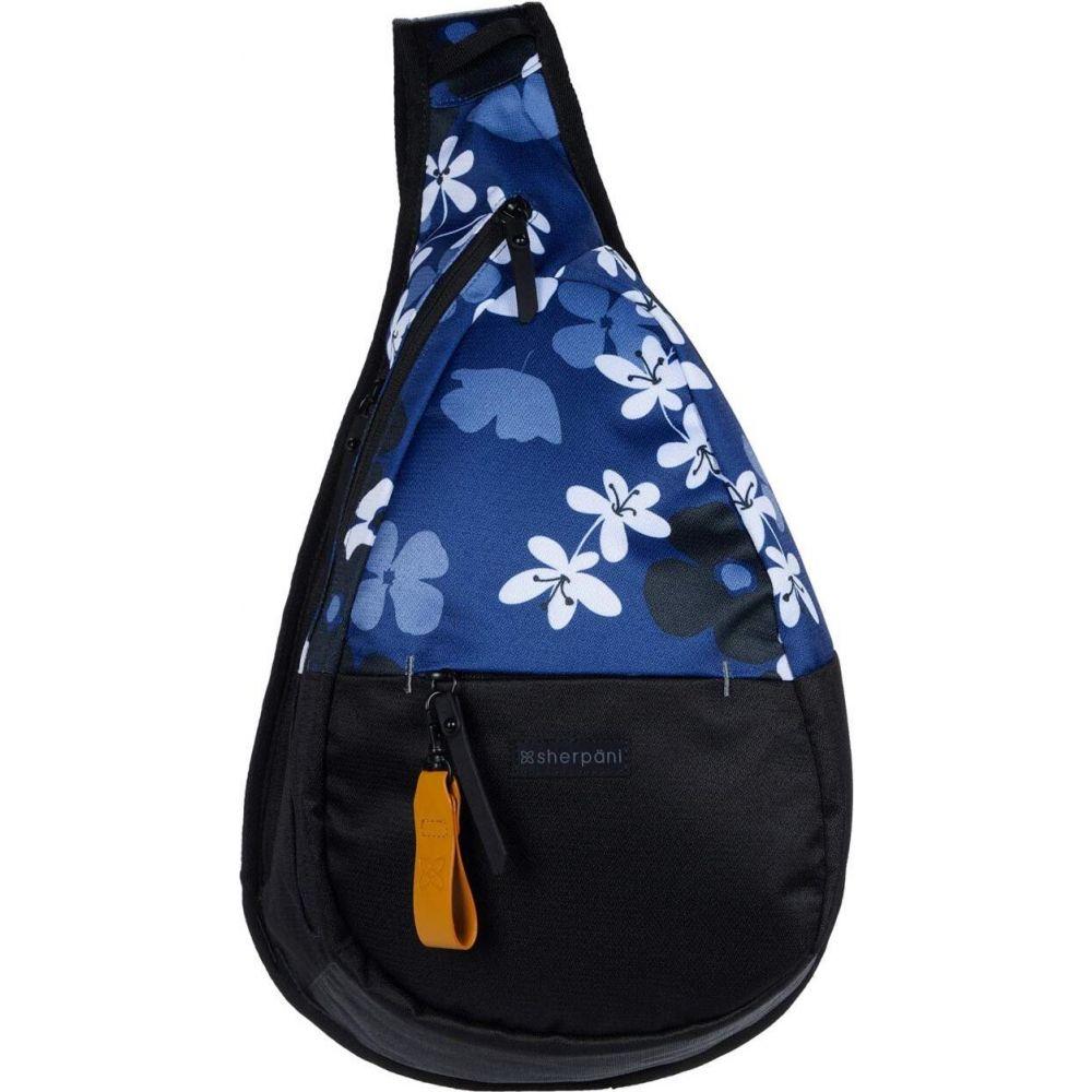シェルパニ Sherpani レディース バックパック・リュック バッグ【Esprit】Aloha Blue