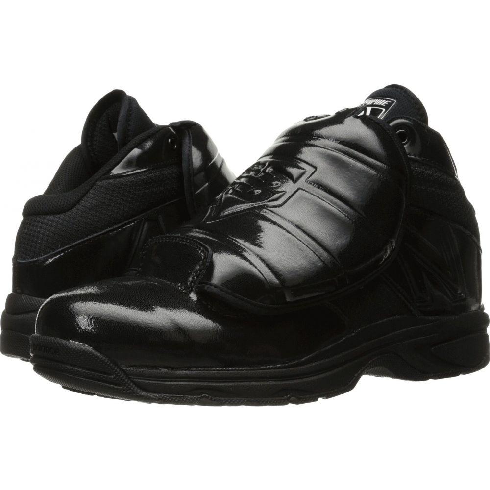 ニューバランス New Balance メンズ 野球 シューズ・靴【MU460v3】Black/Black