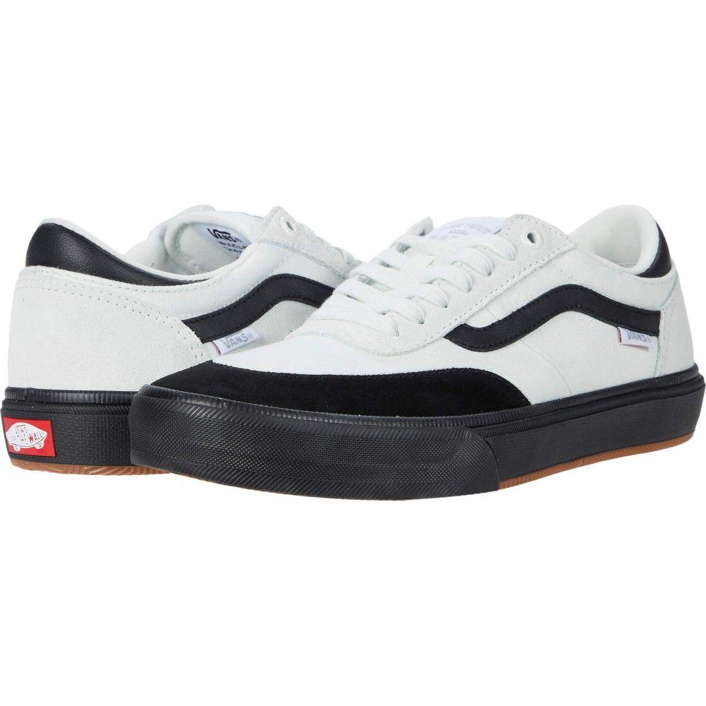 ヴァンズ Vans レディース スニーカー シューズ・靴【Gilbert Crockett Pro 2】Pearl/Black
