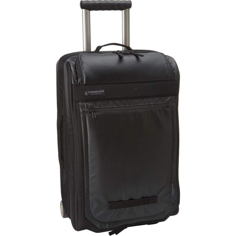 ティンバックツー Timbuk2 レディース スーツケース・キャリーバッグ バッグ【Co-Pilot - Large】Black