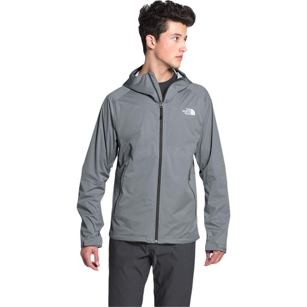 ザ ノースフェイス The North Face メンズ ジャケット アウター【Allproof Stretch Jacket】Mid Grey