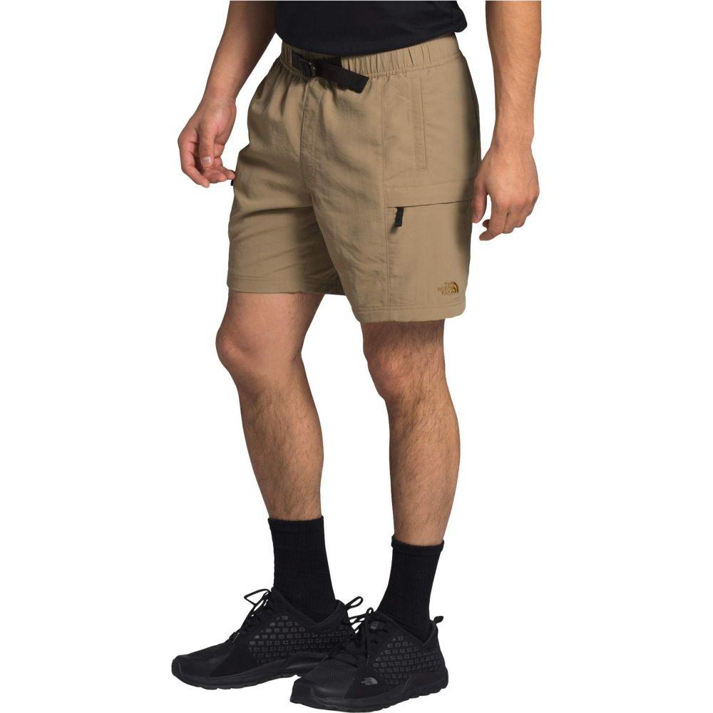 ザ ノースフェイス The North Face メンズ ショートパンツ ボトムス・パンツ【Class V Belted Trunk】Kelp Tan