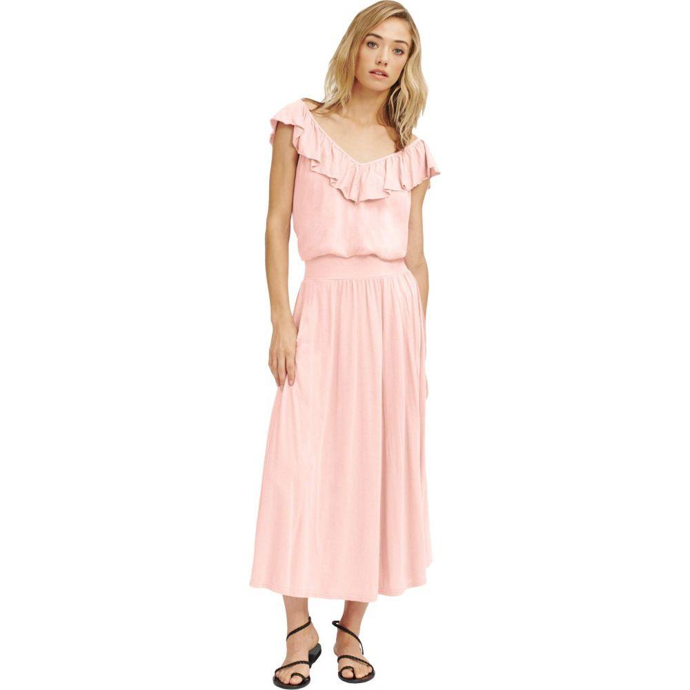 ラメイド LAmade レディース スカート 【Darling Skirt with Pockets】Coral Pink