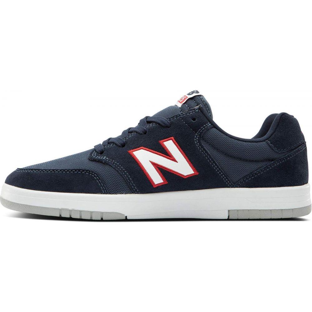 ニューバランス New Balance Numeric レディース スニーカー シューズ・靴【425】Navy/Blue