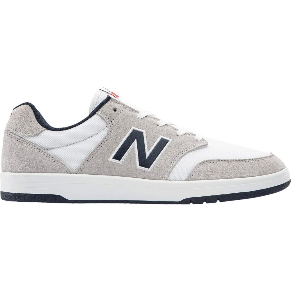 ニューバランス New Balance Numeric レディース スニーカー シューズ・靴【425】Grey/Navy