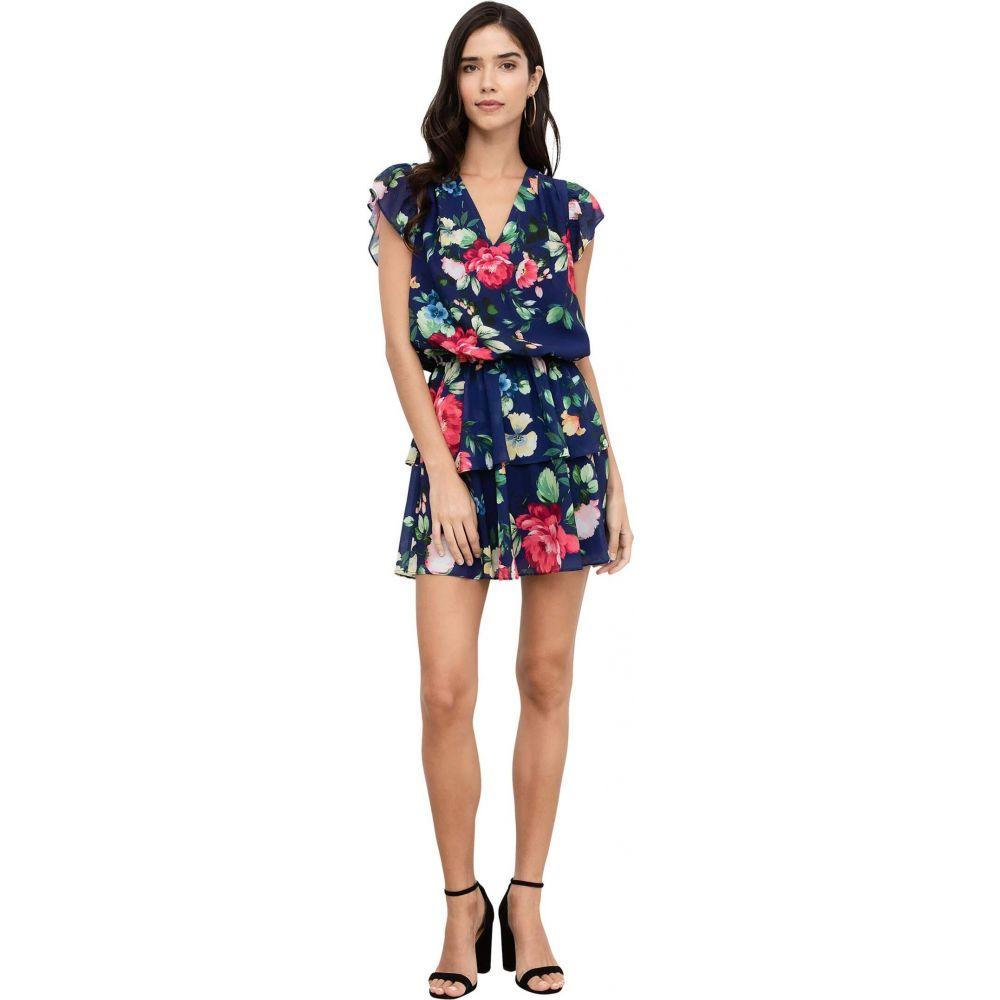 ユミキム Yumi Kim レディース ワンピース ワンピース・ドレス【Chelsea Dress】Splendor Navy