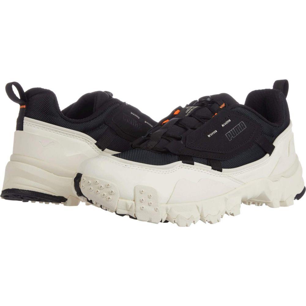 プーマ PUMA メンズ ランニング・ウォーキング シューズ・靴【Trailfox Overland】Puma Black/Whisper White