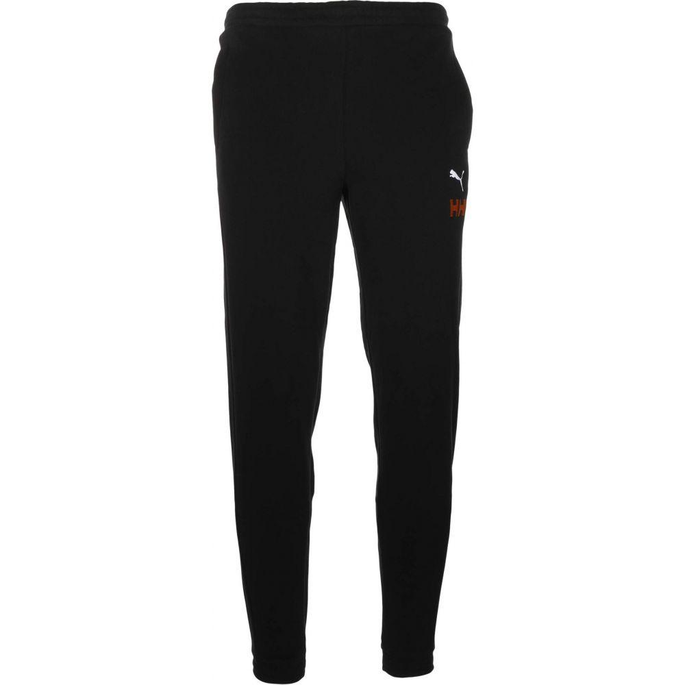 プーマ PUMA メンズ ボトムス・パンツ 【Puma X Helly Hansen Fleece Pants】Black
