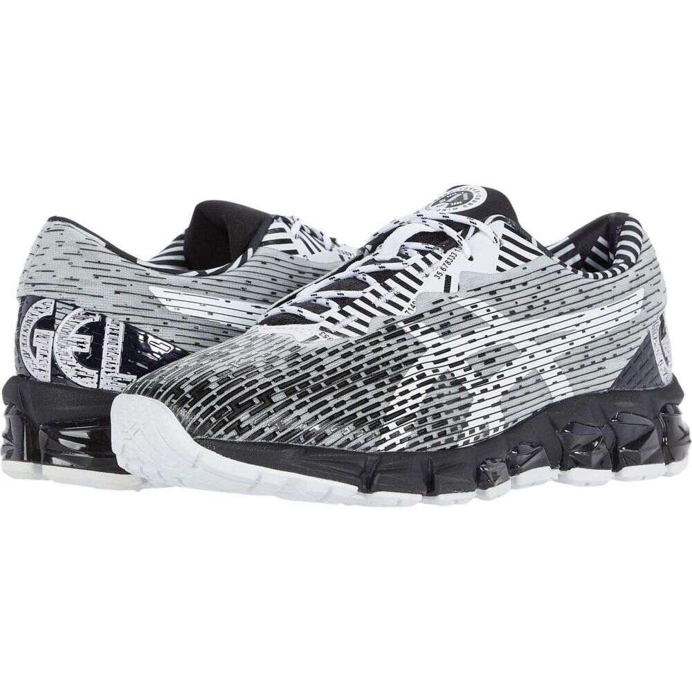アシックス ASICS メンズ ランニング・ウォーキング シューズ・靴【GEL-Quantum 180 5】Black/White
